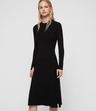 AllSaints Nala Dress