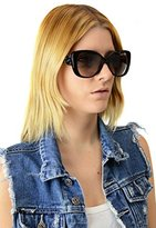 Swarovski Women's Cateye Sunglasses