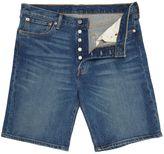 Levi's 501 Hemmed Denim Short