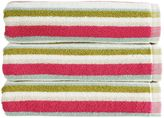 Christy Kalifi stripe towel