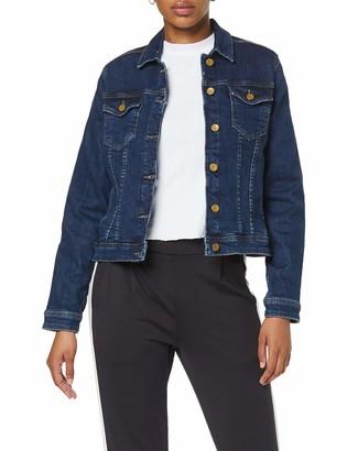 Kaporal Women's SILEN Denim Jacket