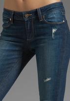 Paige Verdugo Ultra Skinny Destructed