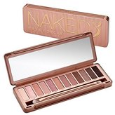UD Naked 3 Eyeshadow Palette - 100% Authentic by U/D