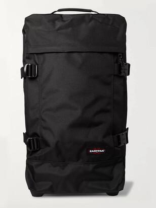 Eastpak Tranverz M Canvas Suitcase