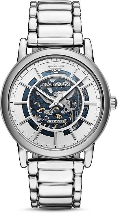 Emporio Armani Armani Dress Watch, 43mm x 51mm