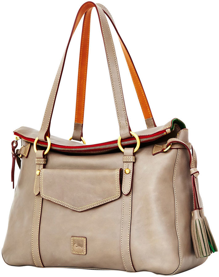Dooney & Bourke Florentine The Smith Bag
