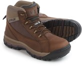 Caterpillar Champ Mid Work Boots - Steel Toe (For Women)