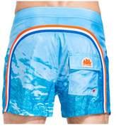 Sundek Light Blue Man Swimshorts 502.