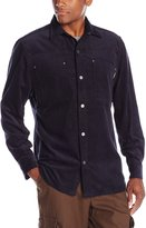 Timberland Men's Riveter Corduroy Shirt