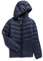 Manguun Boys Packable Puffer Jacket