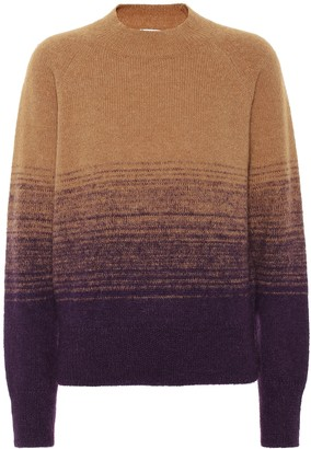 Dries Van Noten Wool-blend sweater
