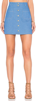 Clayton Krystal Skirt