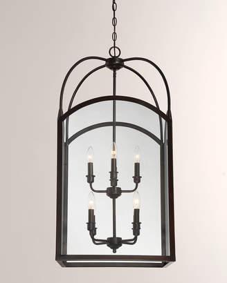 Garret 8-Light Foyer Lighting Pendant