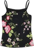 Kate Mack Biscotti Girls' Midnight Garden Tank Top, Sizes 7-16