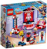 Lego DC Super Hero Girls 41236 Harley Quinn Dorm