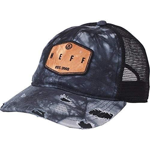 2450e40e Neff Black Men's Hats - ShopStyle