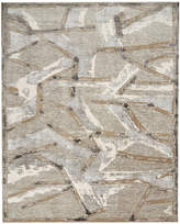 Christopher Guy Chemin Misted Morning Hand-Knotted Rug, 10' x 14'