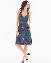 Soma Intimates Soft Jersey Halter Short Dress