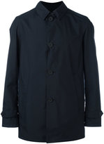 Herno classic buttoned coat - men - Polyester - 50