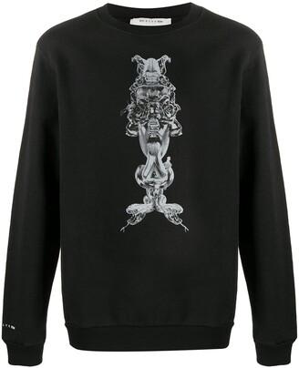 Alyx Manico crewneck sweatshirt