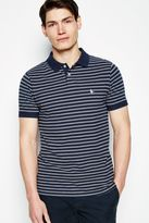 Jack Wills Aldgrove Fine Stripe Polo Shirt