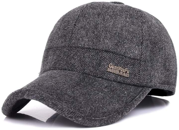 a5ae864a6 Mens Hat Earflaps - ShopStyle Canada