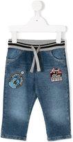 Dolce & Gabbana Jazz jeans