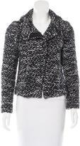 Rebecca Taylor Bouclé Cropped Jacket w/ Tags