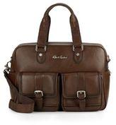 Robert Graham Lars Leather Duffle Bag