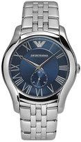 Emporio Armani Men's Stainless Steel Bracelet Watch