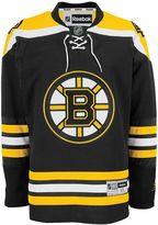 Reebok Men's Boston Bruins Jersey