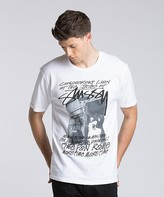 Stussy Tribe of T-Shirt