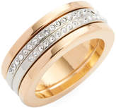 Vita Fede Women's Audra Two-Toned Crystal Ring