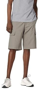A.P.C. x Carhartt Wip Regular Fit Cargo Shorts