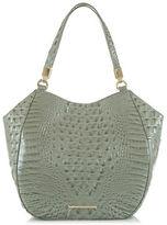 Brahmin Marianna Textured Leather Bag