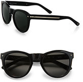 Rag & Bone The Keaton Round Sunglasses