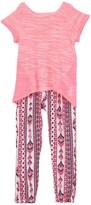 Juicy Couture 2pc Top & Pant Set