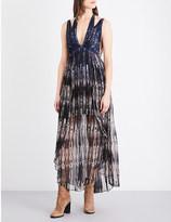 Free People Freyja maxi dress