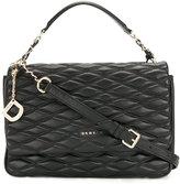 DKNY quilted shoulder bag