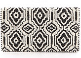 Mary Frances Arabesque Beaded Envelope Clutch