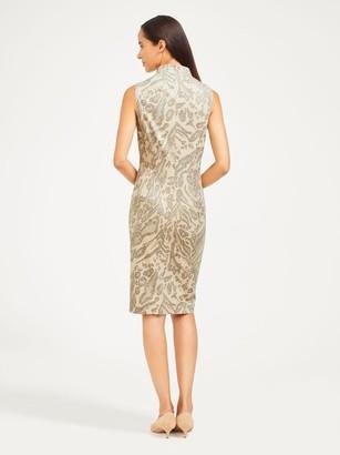 J.Mclaughlin Liz Dress in Jaguar