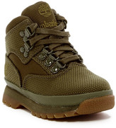 Timberland Fabric Euro Hiker Boot (Toddler & Little Kid)