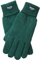 eem ladie knitted glove JETTE with Thinulate thermal lining, warm, 100% wool