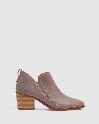 Jane Debster - Women's Nude Mid-low heels - Denzel - Size One Size, 37 at The Iconic