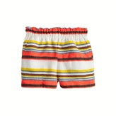 J.Crew Girls' lemlem® for crewcuts Zema short