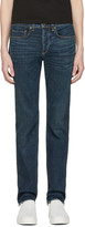 Rag & Bone Indigo Standard Issue Fit 2 Jeans