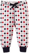 Sweet Peanut Play Ball Cozy Pants (Baby)-0-3 Months