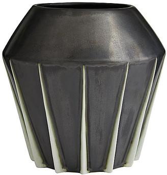 Arteriors Shiloh Vase - Black