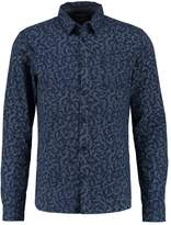 Teddy Smith Clane Shirt Total Navy