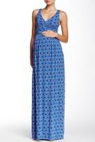 Tart Tonia Maxi Dress (Maternity)